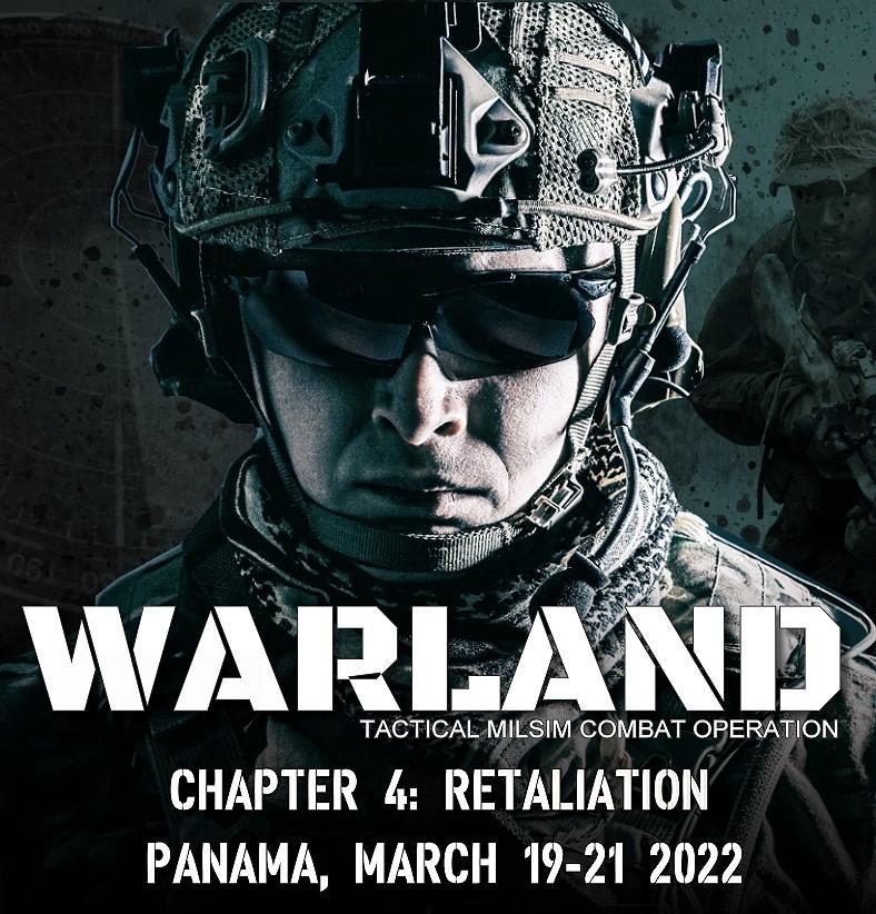 WARLAND IV