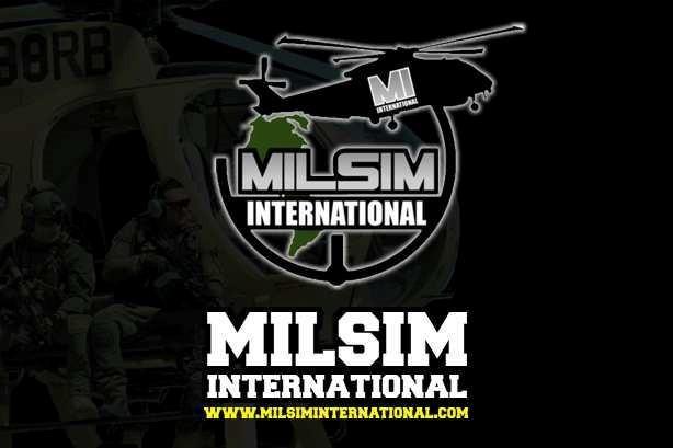 Milsim International Magazine
